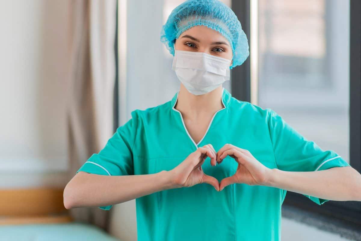 Dag van de verpleegkundige | 12 mei | bijzondere dagen mei | inhaker interne communicatie