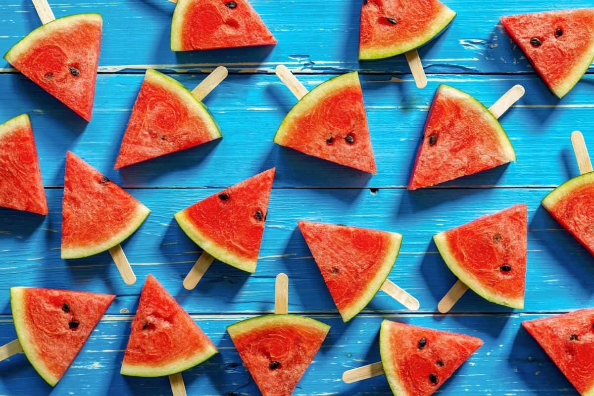 Inhakers interne communicatie augustus: dag van de watermeloen