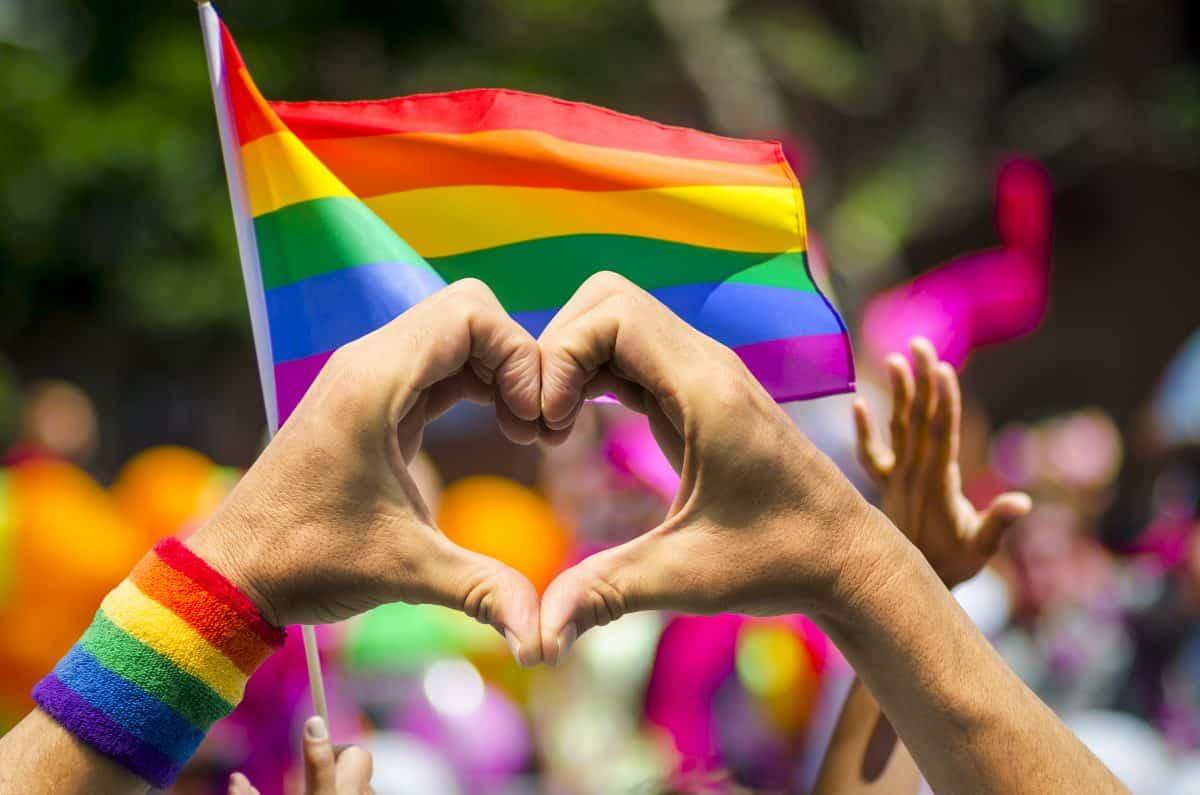 Inhakers interne communicatie augustus Pride Amsterdam